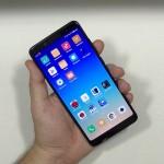 Xiaomi Redmi Note 5 - vue 02