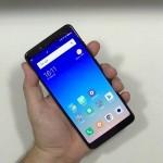 Xiaomi Redmi Note 5 - vue 03