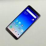 Xiaomi Redmi Note 5 - vue 10