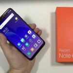 Xiaomi Redmi Note 6 Pro - vue 01