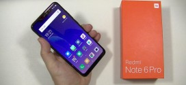 Test du Xiaomi Redmi Note 6 Pro : un excellent mobile à bon prix