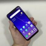 Xiaomi Redmi Note 6 Pro - vue 02