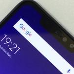 Xiaomi Redmi Note 6 Pro - vue 03