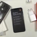 Xiaomi Redmi Note 6 Pro - vue 17