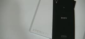 Test du Sony Xperia T3 : la phablette abordable