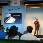 ZTE Axon 7 - présentation presse - 04
