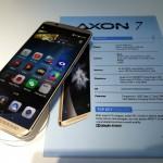 ZTE Axon 7 - présentation presse - 13