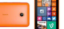Nokia : le Lumia 630 arrive en France