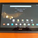 acer iconia tab 10 a3-a40 - vue 10