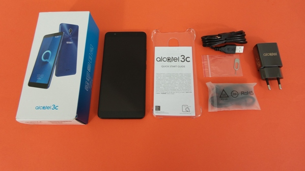 alcatel 3c - vue 03