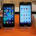 alcatel idol 5 vs alcatel a7 - vue 07