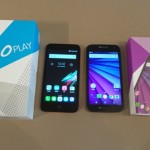 alcatel ot go play vs moto g 3 - vue 10