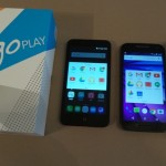 alcatel ot go play vs moto g 3 - vue 13