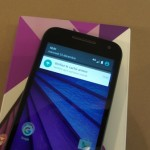 alcatel ot go play vs moto g 3 - vue 14