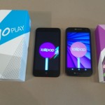 alcatel ot go play vs moto g 3 - vue 15