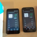 alcatel ot go play vs moto g 3 - vue 19