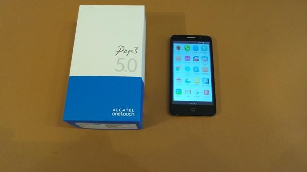 alcatel ot pop 3 - vue 11