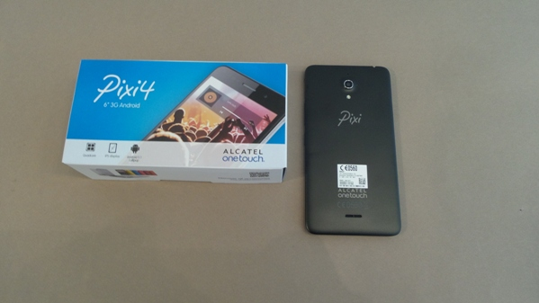 alcatel pixi 4(6) - vue 05