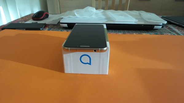 alcatel shine lite - vue 09