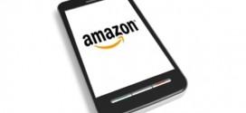 Le retour du smartphone Amazon
