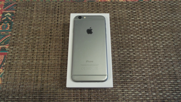 apple iphone 6 - vue 01