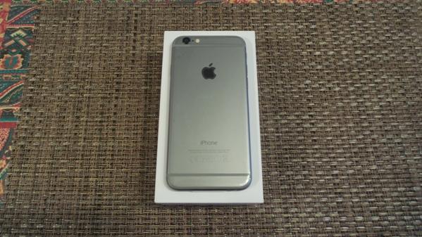 apple iphone 6 - vue 01