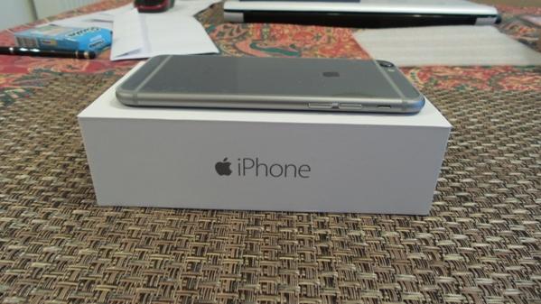 apple iphone 6 - vue 02