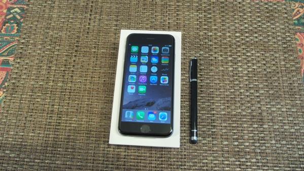apple iphone 6 - vue 08