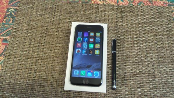 apple iphone 6 - vue 09