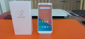 Test de l'Asus ZenFone 5Q (Asus Zenfone 5 Lite) : est-ce un bon plan?