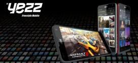 Yezz Freestyle App : un grand concours de développeurs