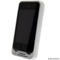 Comment augmenter la capacité de batterie de votre iPhone ?