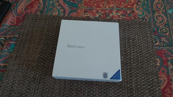 blackview alife p1 pro - vue 01