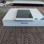 blackview alife p1 pro - vue 06