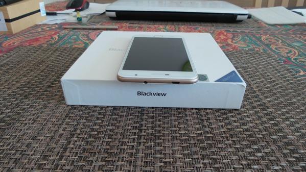 blackview alife p1 pro - vue 09