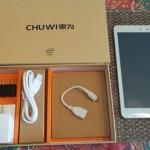chuwi hi8 - vue 01