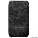 Coque Chantal Thomass iPhone 3G et iPhone 3Gs