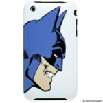 Coque iPhone DC Comics