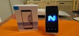 Test du Cubot X18 : un smartphone 18:9 mais pas borderless