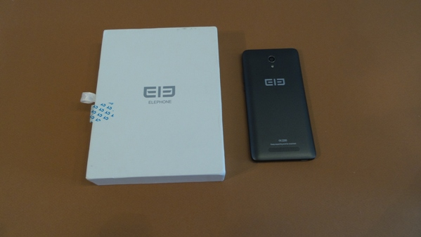 elephone p6000 pro - vue 05