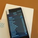 elephone p6000 pro - vue 13