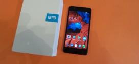 Test du Elephone P8 Mini : méfions-nous des apparences