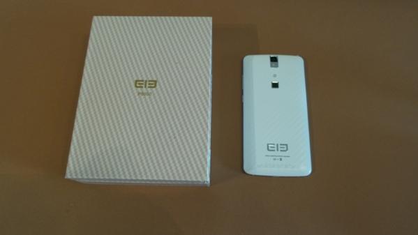 elephone p8000 - vue 05