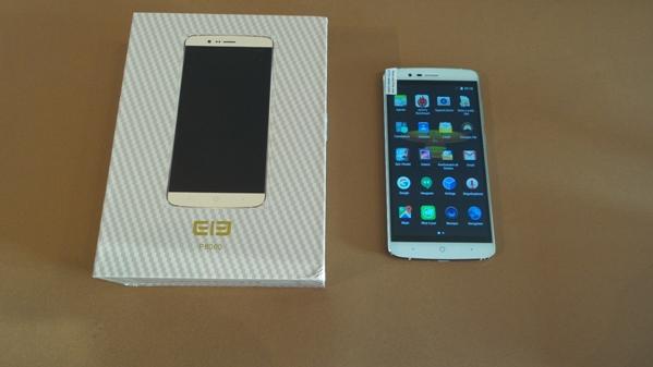 elephone p8000 - vue 12