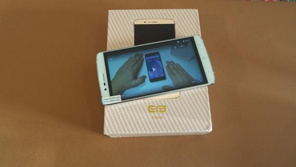 elephone p8000 - vue 15