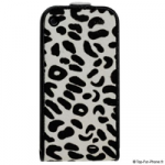 Etui Leopard iPhone 3G et iPhone 3Gs