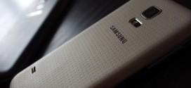 Samsung Galaxy S5 Mini : commercialisation à la mi-juillet