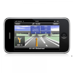 GPS pour iPhone