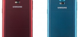 Samsung Galaxy : le S5 moins actif, plus sportif