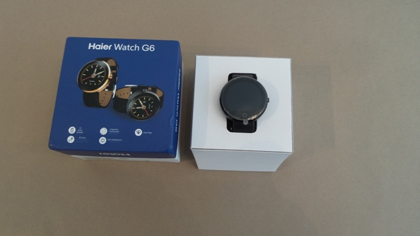 haier watch g6 - vue 08